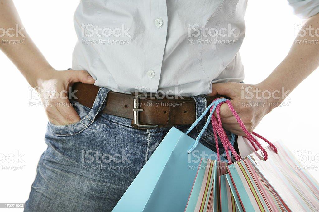 shoppping stock photo
