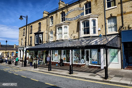 Craft Shops In Yorkshire