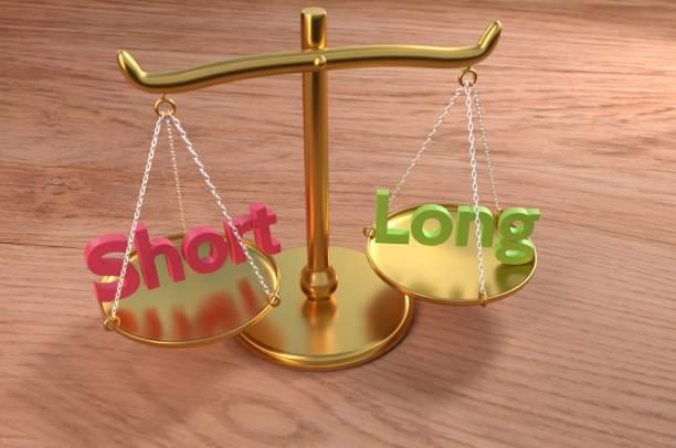 short or longing your position? - bassino foto e immagini stock