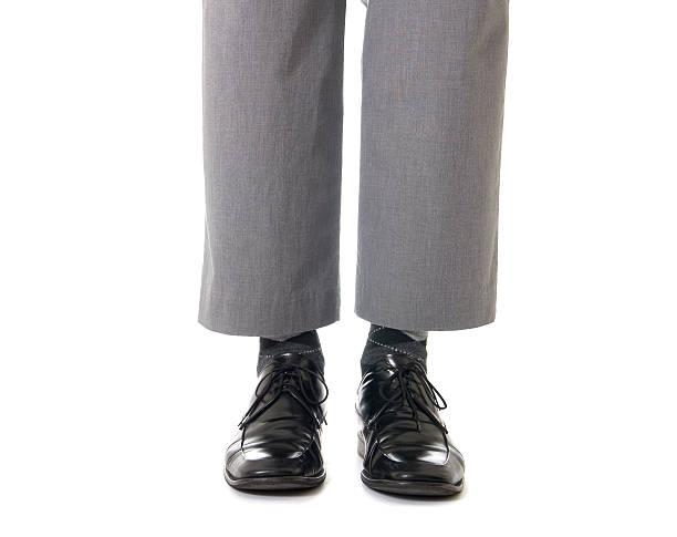 Short Pants stock photo