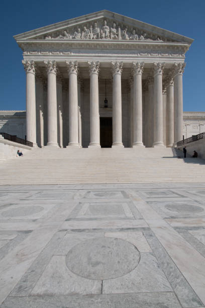 Trump Trump Short Federal Government Supreme Court Justice Ruth Bader Ginsburg Washington Politics and 2020 Election ruth bader ginsberg stock pictures, royalty-free photos & images