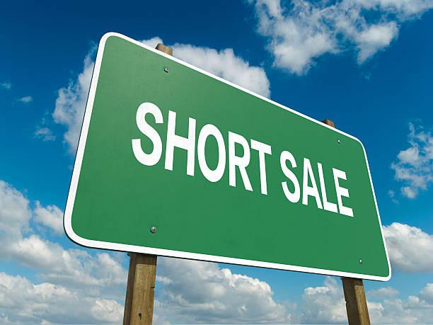 short vendita - bassino foto e immagini stock