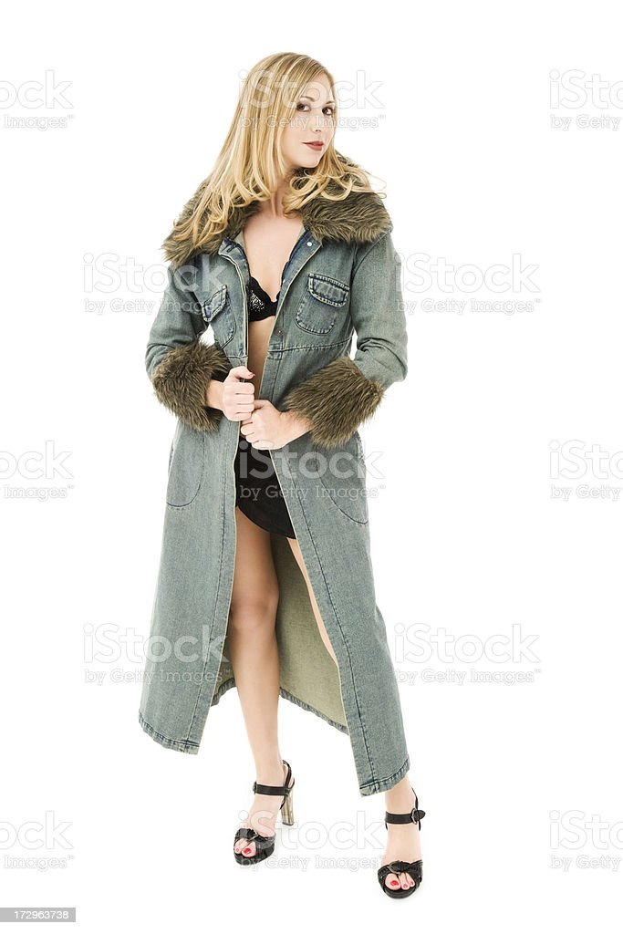Short Skirt Long Jacket stock photo 172963738 | iStock