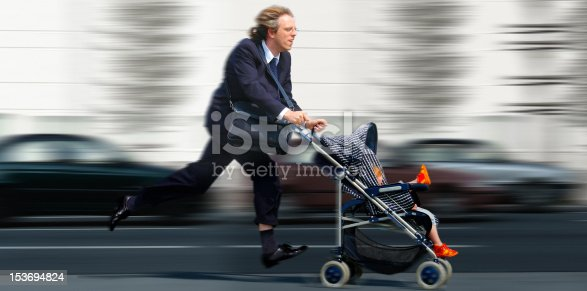 istock Shortage of time 153694824