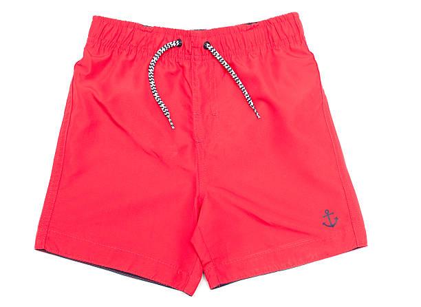 shorts zum Schwimmen – Foto