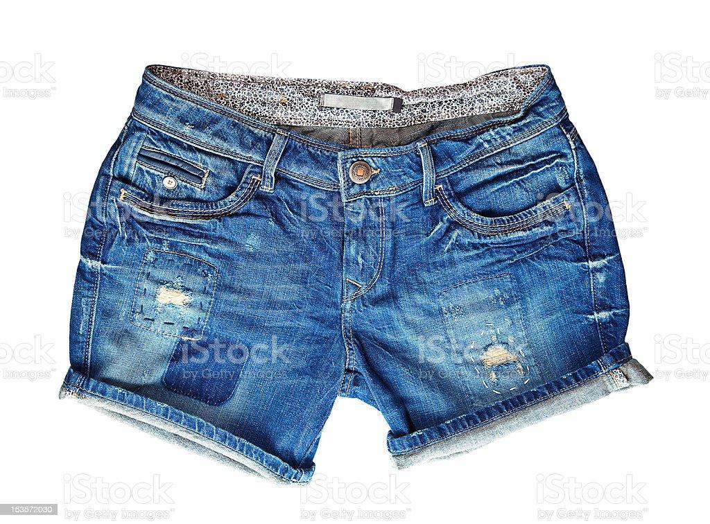 shorts Lizenzfreies stock-foto
