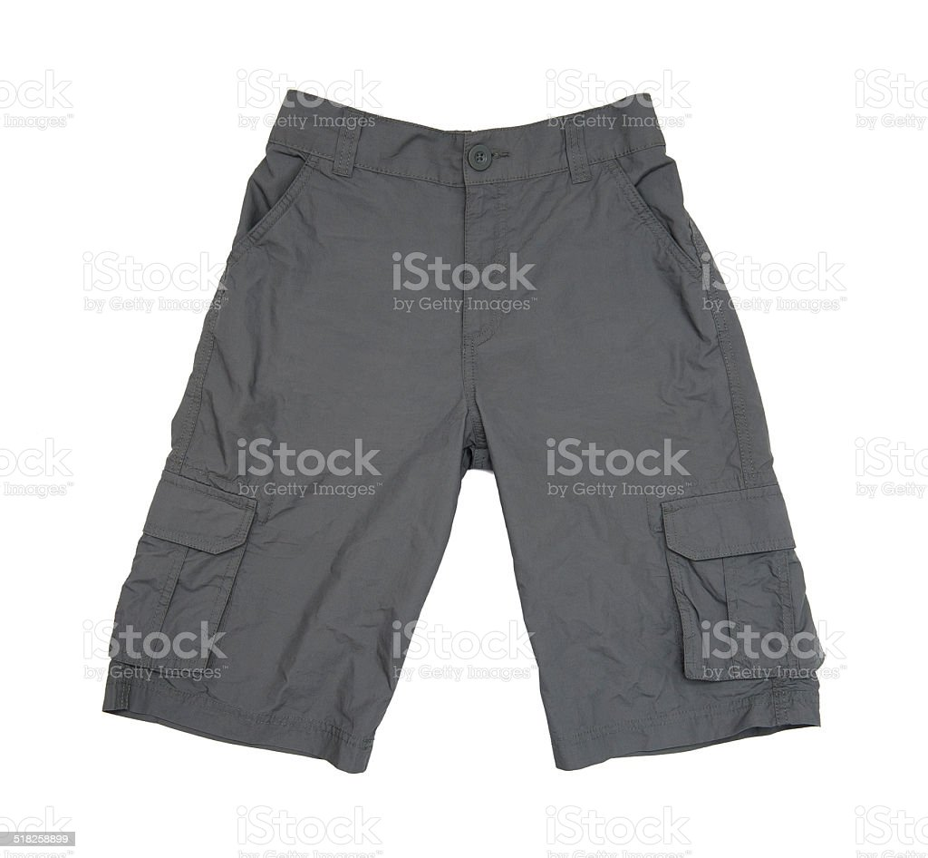 Shorts stock photo