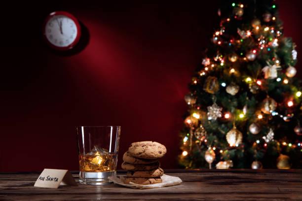 shot for santa