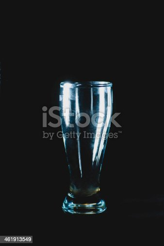 istock shot glass on black 461913549