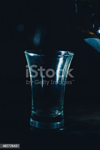 istock shot glass on black 462726431