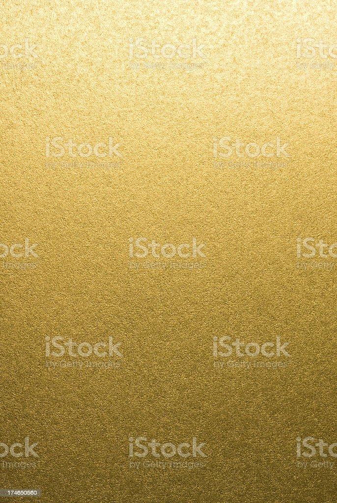Schuss von abstrakten goldenen Hintergrund. – Foto