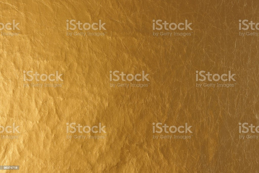 Shot of abstract golden background. royalty-free stock photo