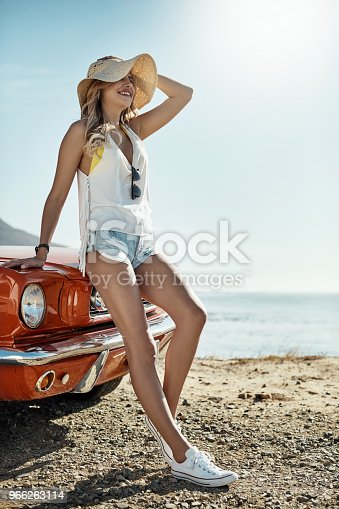 966263130 istock photo Go out there and see something new 966263114