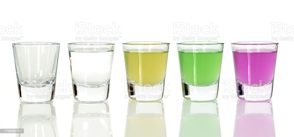 Shot stock photo