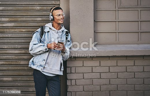 1165318420istockphoto I should tell her that I'm waiting outside... 1175266359