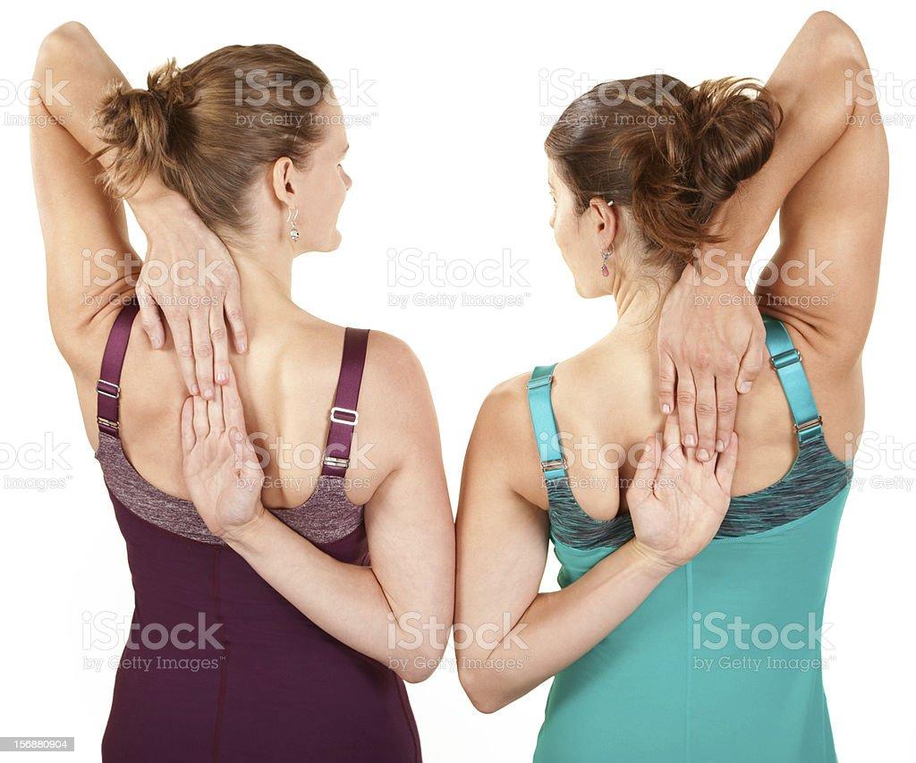 Guía de ejercicio - Foto de stock de Actividades y técnicas de relajación libre de derechos