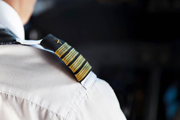 Best Pilot Uniform Stock Photos Pictures Royalty Free