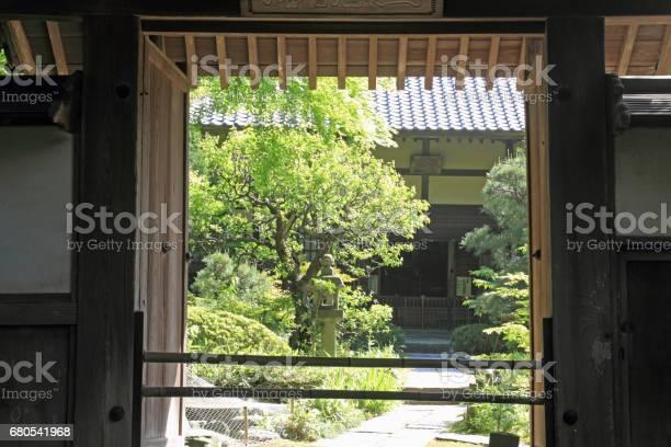 Shoutouin in kencho ji kamakura kanagawa japan picture id680541968?b=1&k=6&m=680541968&s=612x612&h=avbvv62xkg2lzxgqvzo8rhuhlny5guwrswdwc2gntv4=