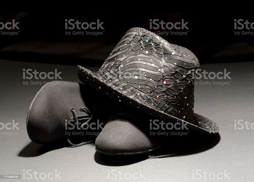 Show business stock photo