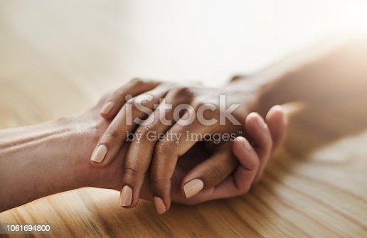 910835792istockphoto Show kindness above all to each other 1061694800