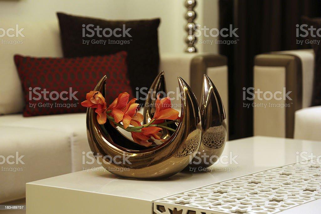 Showcase Object royalty-free stock photo