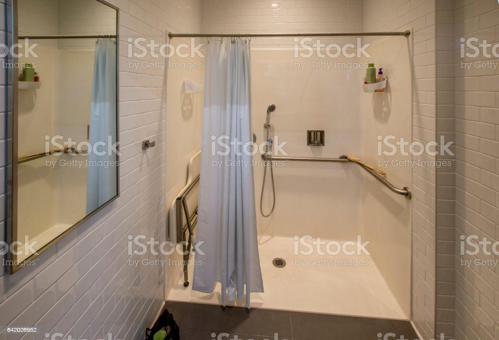 Dusche Duschkabine – Foto