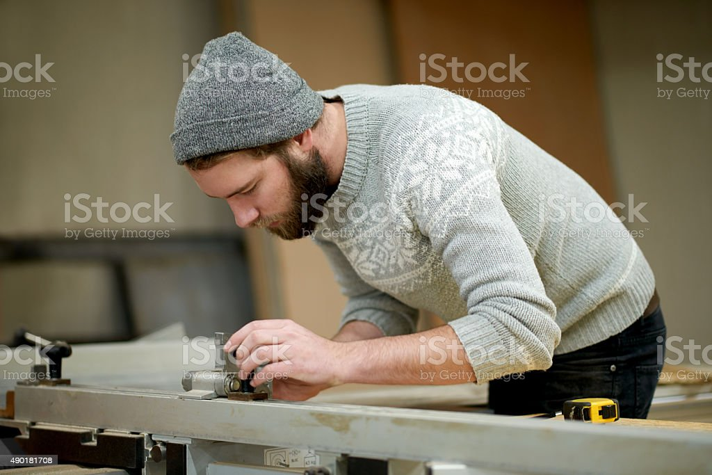Showing Great Craftsmanship Stock Photo More Pictures Of 2015 Istock