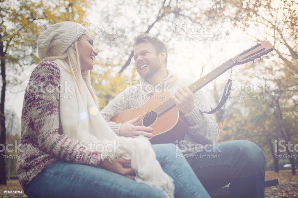 Wyświetlanie jego romantyczne stronie zbiór zdjęć royalty-free