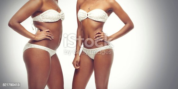 521792753istockphoto Showing off her stunning body 521790413