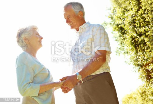 510491454 istock photo Showing their love for each other 175214194
