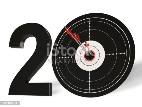 istock 20 Shows 20th Anniversary Or Twentieth Birthdays 452861041