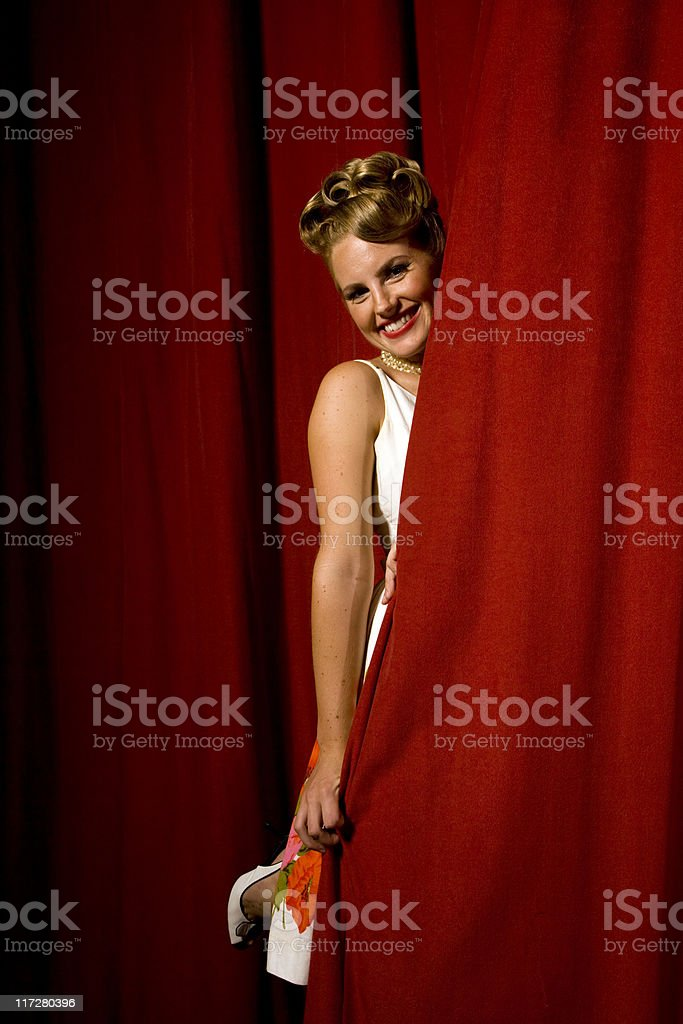 shows over royalty-free stock photo