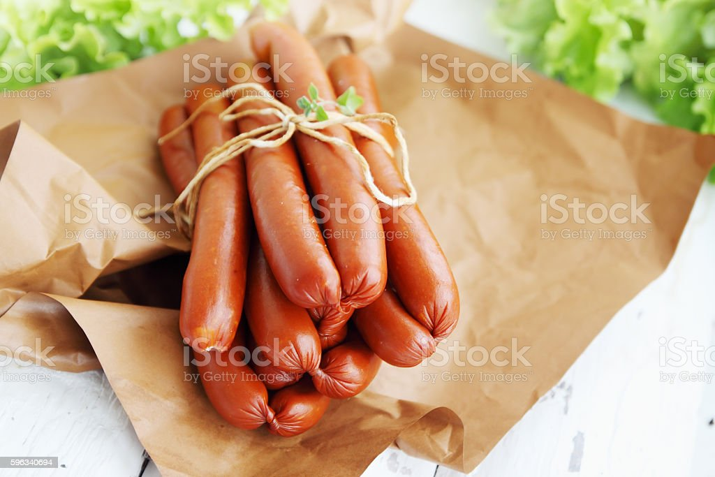 shpikachki, Ukrainian cuisine royalty-free stock photo