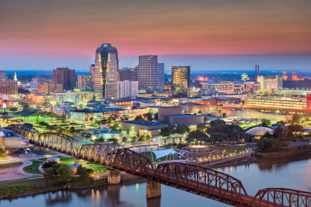 Top 60 Shreveport La Stock Photos, Pictures, And Images