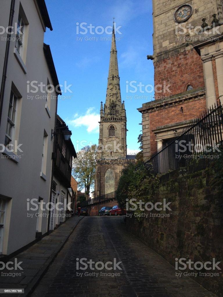 Shrewsbury Dating Royaume-Uni