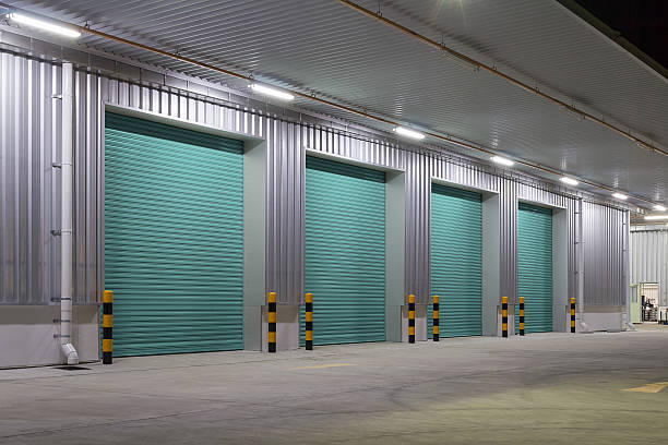 Royalty Free Rolling Garage Door Pictures Images And Stock Photos