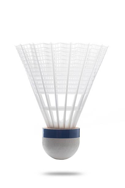 Volant de badminton - Photo