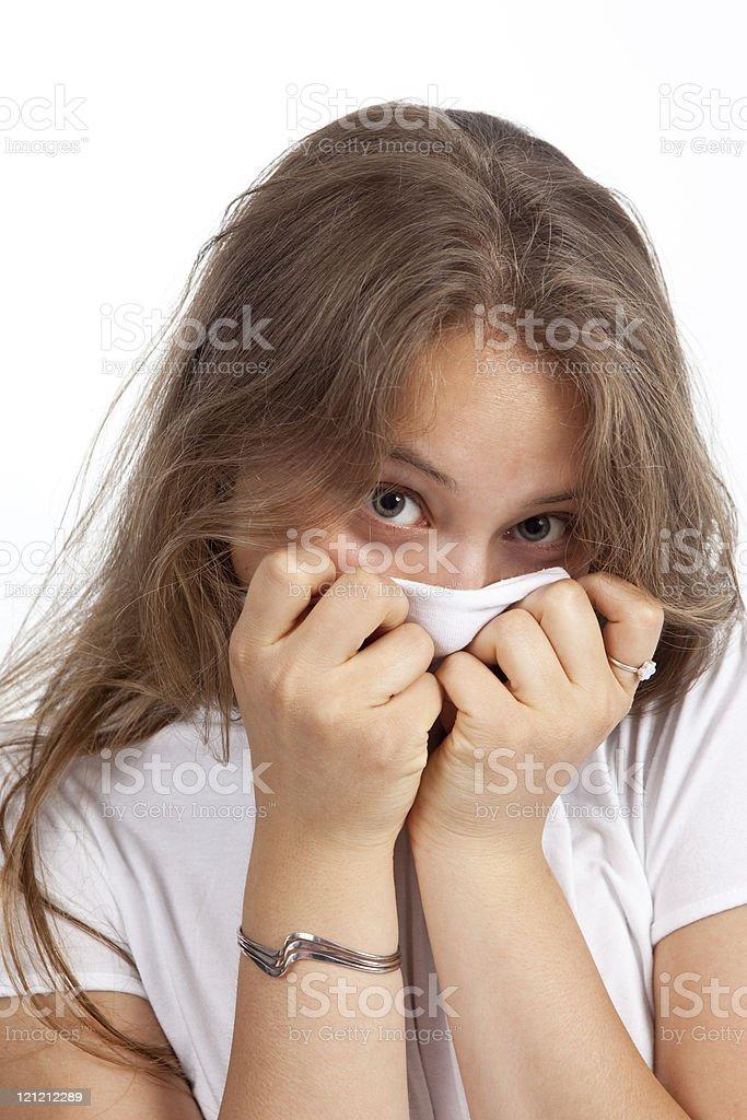 shy teen pics