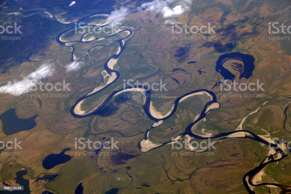 Siberia Rusia - foto de stock