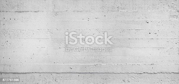 istock Sichtbeton Textur 872761396