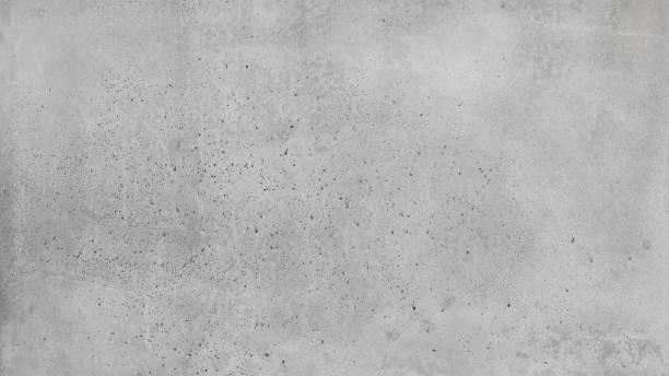sichtbetonwand hintergrund - cement floor stock photos and pictures