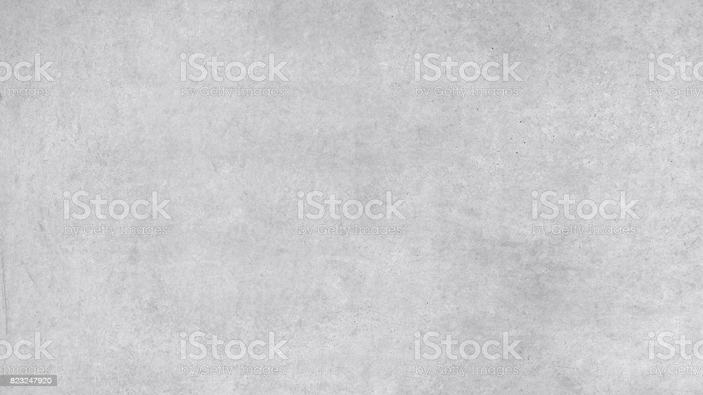 Sichtbetonwand Hintergrund stock photo