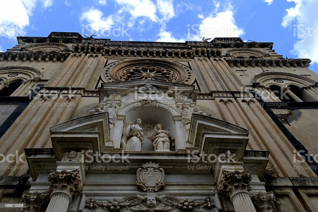 Sicilia, Italia - foto stock
