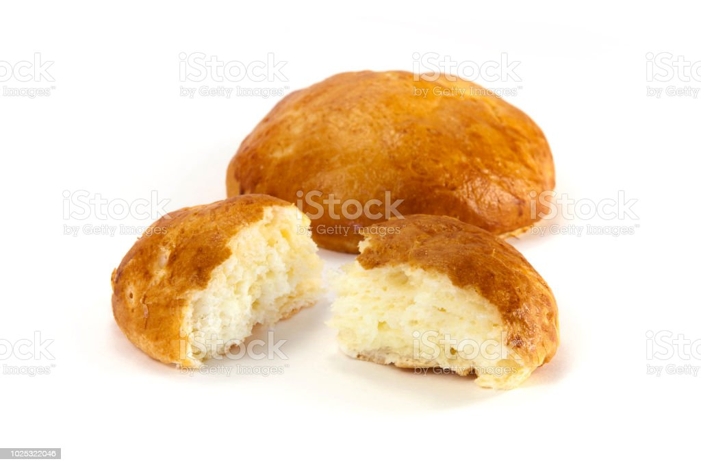 Brioscia sicilienne, brioche traditionnelle sicilienne - Photo