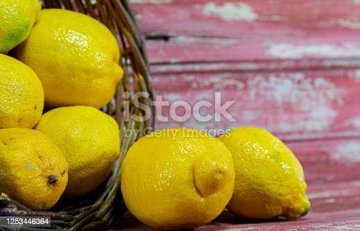 Sicilian lemon is a great source of vitamin C and citric acid, which can increase the absorption of iron from other foods, helping to prevent disease. Ingredient for juices and sweets.