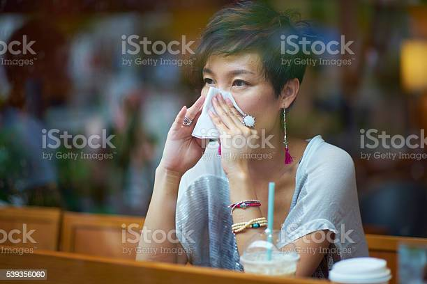 Sick young woman blowing her nose picture id539356060?b=1&k=6&m=539356060&s=612x612&h=rayrof1bsmyzgnh4ao0 citrrw1ve irkb1l kha9zm=