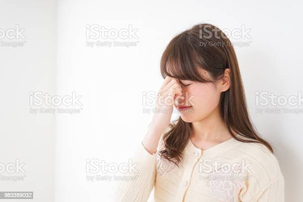 Sick young woman picture id983389032?b=1&k=6&m=983389032&s=612x612&h=wmw0nhpjqfgnl3kesvs4vbsq65fghtblymtsoon8fny=