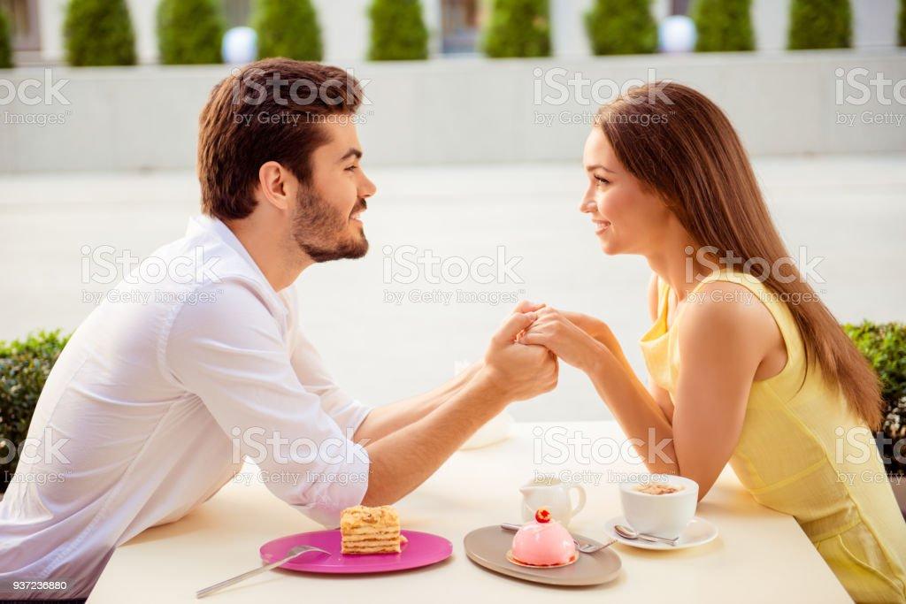 Einzelne Dating-freie Seiten