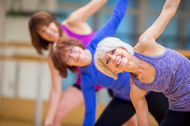 Royalty Free Mature Muscle Women Pictures, Images And Stock Photos - Istock-4583