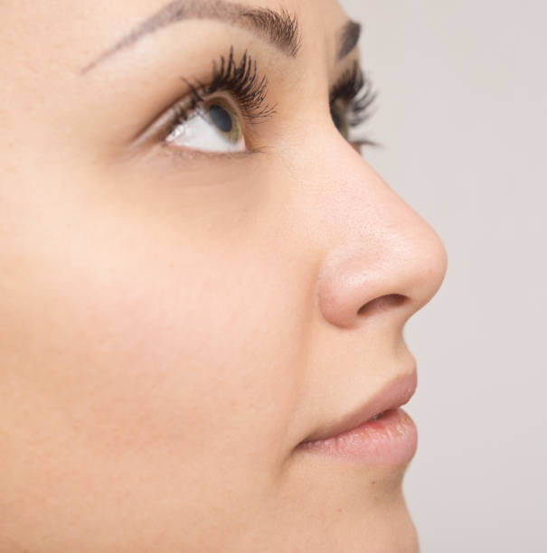 1 863 Rhinoplasty Stock Photos Pictures Royalty Free Images Istock